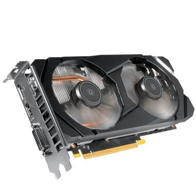 Placa de Vídeo Galax NVIDIA GeForce GTX 1660 Ti 1-Click OC 6GB, GDDR6 - 60IRL7DSY91C