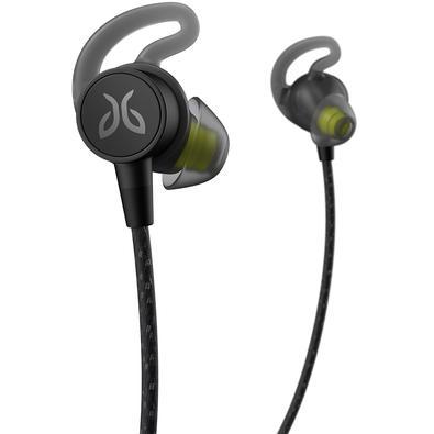 Fone de Ouvido Bluetooth Jaybird Tarah Pro -  Sem Fio, Esportivo, À Prova de Suor e À Prova D´Água - Preto - 985-000826