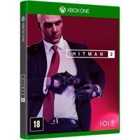 Game Hitman 2 Xbox One
