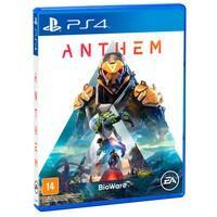 Game Anthem PS4