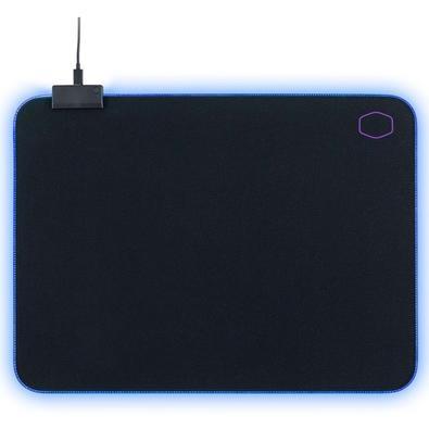 Mousepad Gamer Cooler Master MP750, RGB, Speed, Grande (470x350mm) - MPA-MP750-L
