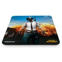 Mousepad Gamer Steelseries QcK+ Pubg Erangel, Grande (450x400mm) - 63807