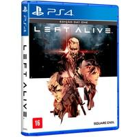 Game Left Alive PS4