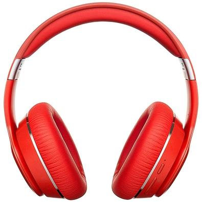 Headphone Edifier Estéreo Bluetooth 4.1, Vermelho - W820BT
