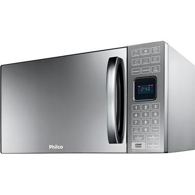 Micro-ondas Philco 1400W, 25L, 220V, Espelhado - PME25