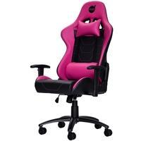 Cadeira Gamer Dazz Série M, Black Pink - 625170