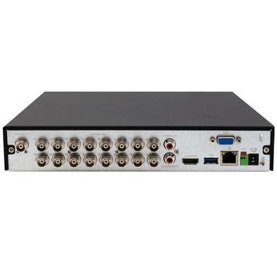 Gravador Digital Stand Alone Intelbras Multi-HD, 16 Canais, 1080p, com HD 1TB - MHDX 1116 4580352