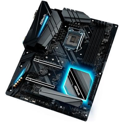 Placa-Mãe ASRock Z390 Extreme4, Intel LGA 1151, ATX, DDR4 - 90-MXB880-A0UAYZ