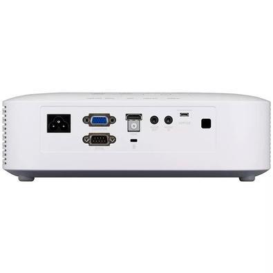 Projetor Casio XGA Real, 3000 Lumens, HDMI - XJ-V2