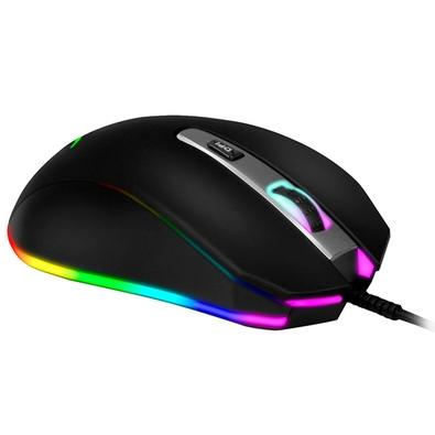Mouse Gamer Havit RGB, 7 Botões, 7000DPI - HV-MS837