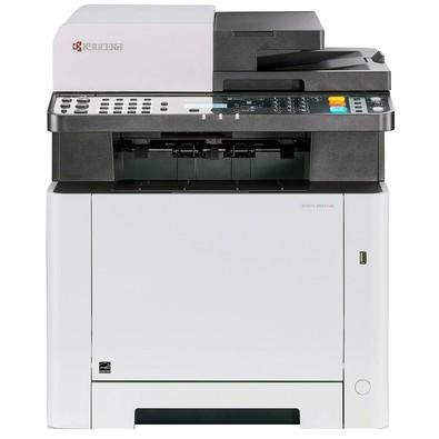 Multifuncional Kyocera Ecosys, Laser, Colorida, 110V - M5521CDN