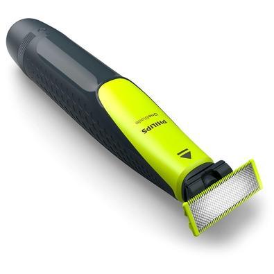 Aparador Philips One Blade, 2 Pentes, Seco/Molhado, Bivolt - QP2510/10