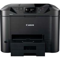 Multifuncional Canon Maxify, Jato de Tinta, Colorida, Wi-Fi, 110V - MB5410