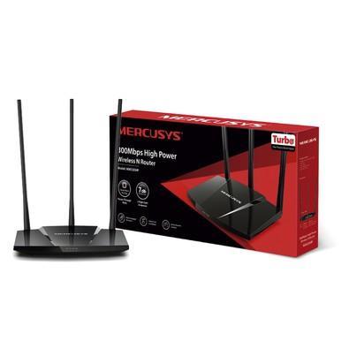 Roteador Mercusys 300Mbps, 3 Antenas - MW330HP