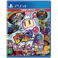 Game Super Bomberman R PS4