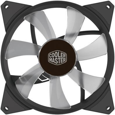 Cooler FAN Cooler Master MasterFan MF140R ARGB, 14cm - R4-140R-15PC-R1