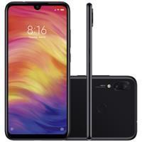 Smartphone Xiaomi Redmi Note 7, 64GB, 48MP, Tela 6.3´, Preto - CX267PRE