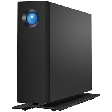 HD LaCie Externo d2 Professional, 4TB, USB 3.0 - STHA4000800