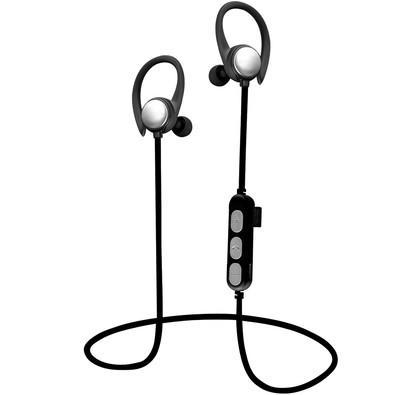 Fone de Ouvido Intra-Auricular Dazz Max Sport, Bluetooth V4.2, Preto - 6013231