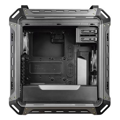 Gabinete Gamer Cougar Panzer Max, Full Tower, 3 FANs, Lateral em Acrílico - 106AMK0001-01