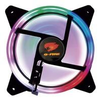 Cooler FAN G-Fire LED, 12cm - EW0509R