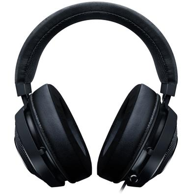 Headset Gamer Razer Kraken Multi Platform, P2, Drivers 50mm - RZ04-02830100-R3U1
