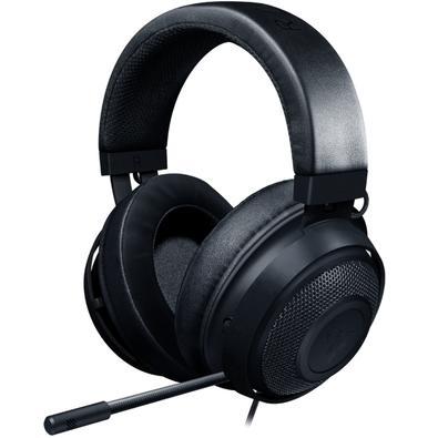 Headset Gamer Razer Kraken Multi Platform, Drivers 50mm - RZ04-02830100-R3U1