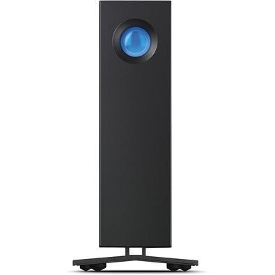 HD LaCie Externo d2 Professional, 6TB, USB 3.1 - STHA6000800