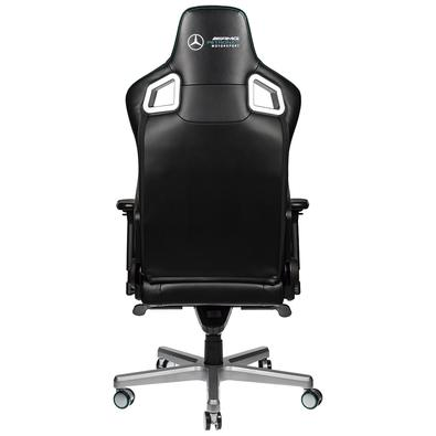 Cadeira Gamer Noblechairs EPIC, Mercedes-AMG Petrones Motosport Edition - NBL-PU-MAP-001