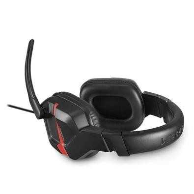 Headset Gamer Warrior Askari, PC/Smartphone/Tablet, Vermelho - PH293
