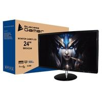 Monitor Gamer Bluecase LED 24´ Widescreen, Full HD, HDMI/Display Port, FreeSync, 144Hz, 1ms - BM242GW