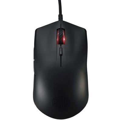 Kit Gamer Cooler Master Masterkeys Lite - Teclado, RGB, ABNT2 + Mouse, RGB - SGB-3040-KKMF1-BR