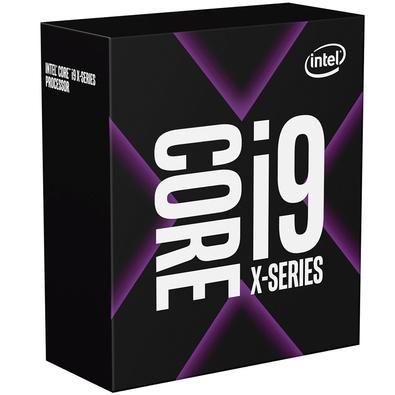 Processador Intel Core i9-9960X Skylake, Cache 22MB, 3.1GHz (4.4GHz Max Turbo), LGA 2066 - BX80673I99960X