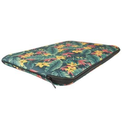 Case Reliza para Notebook Slim 13.3´ - Primavera Tropical