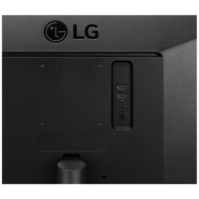 Monitor LG LED 29´ Ultrawide, IPS, HDMI, FreeSync - 29WK500