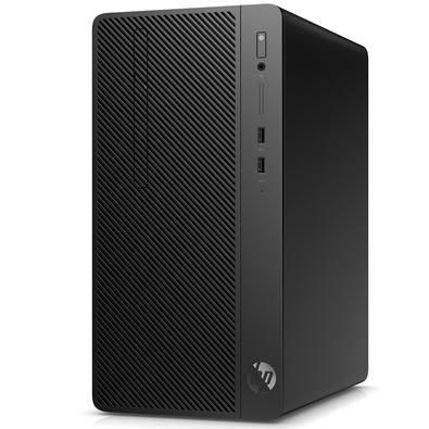 Computador HP Pro A MT, AMD Ryzen 5 Pro 2400G, 16GB, 1TB, AMD Radeon RX550 4GB, Windows 10 Home - 5CM41LA#AC4