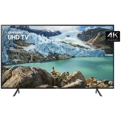 Smart TV LED 58´ UHD 4K Samsung, 3 HDMI, 2 USB, Bluetooh, Wi-Fi, HDR Premium - 58RU7100