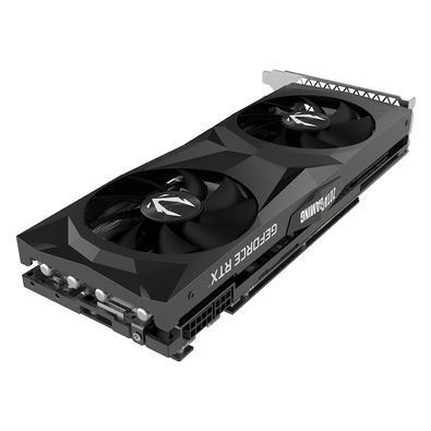Placa de Vídeo Zotac NVIDIA GeForce RTX 2060 SUPER AMP 8GB, GDDR6 - ZT-T20610D-10P