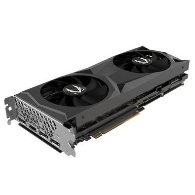 Placa de Vídeo Zotac NVIDIA GeForce RTX 2060 SUPER AMP 8GB, GDDR6 - ZT-T20610D-10P