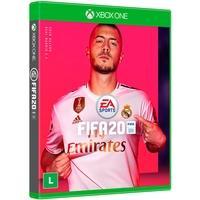 Game Fifa 2020 Edição Vanilla Xbox One