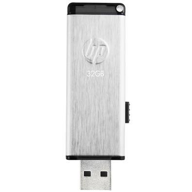 Pen drive HP V257W, 32GB, USB 2.0 - HPFD257W-32