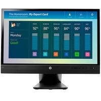 Monitor HP EliteDisplay E220T LED 21.5´, Full HD, DisplayPort, Som Integrado - L4Q76AA#ABA