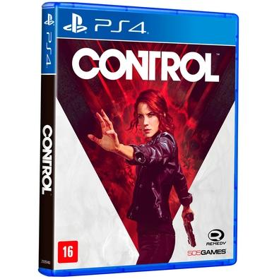 Game Control PS4
