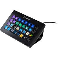Stream Deck Elgato XL, USB Integrado, Preto - 10GAT9901
