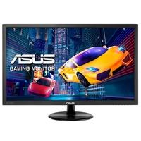 Monitor Gamer LED Asus 23.6´, Full HD, HDMI/DVI-D/Display Port, Adaptive-Sync/FreeSync, Som Integrado, 1ms - VP247QG