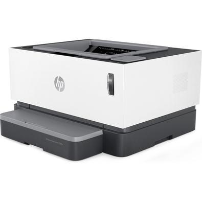 Impressora HP Neverstop 1000a, Laser, Mono, 110V - 4RY22A