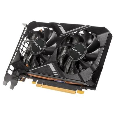Placa de Vídeo Galax NVIDIA GeForce RTX 2060 Super ELITE (1-Click OC) Mini 8GB, GDDR6 - 26ISL6HP09MN