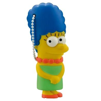 Pen Drive Multilaser Marge Simpsons, 8GB - PD073
