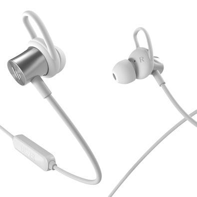 Fone de Ouvido Bluetooth Intra Auricular Edifier W200BTse, Com Microfone, Recarregável, Prata - W200BT-SE