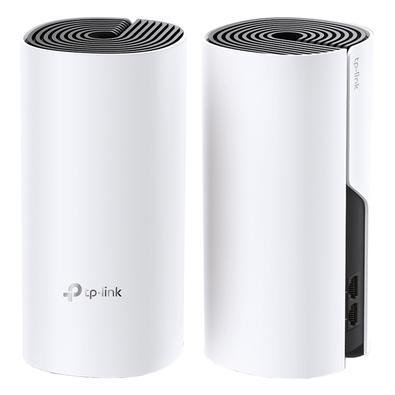 Roteador Wireless TP-Link Deco E4, AC1200, 1200 mbps, 2 pcs - DECO E4
